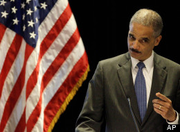 Eric Holder Contempt