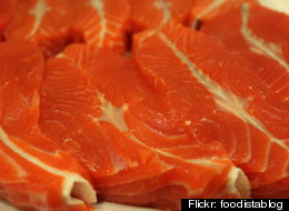 Cooking With Smoked Salmon: Not Just Bagel With Lox