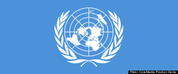 UN GLOBAL TAX