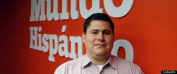 MARIO GUEVARA IMMIGRATION REPORTER