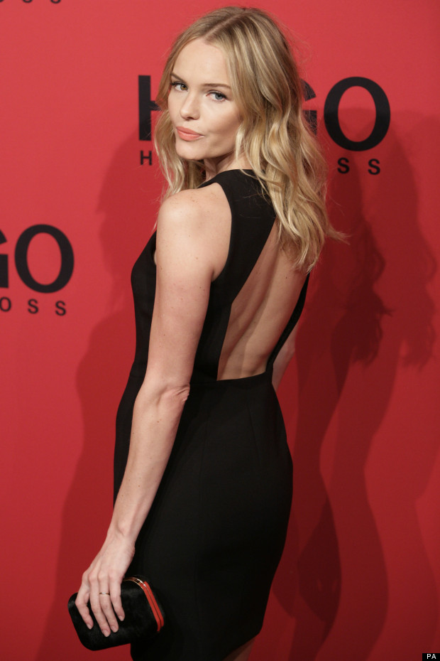 kate bosworth hugo boss