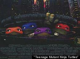Teenage Mutant Ninja Turtles Tribute