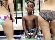 'Booty Pop': Is Rap By 6-Year-Old Albert Roundtree, Jr., Too Explicit? (VIDEO)