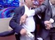 Mohammed Shawabka, Jordan MP, Pulls Gun In Video