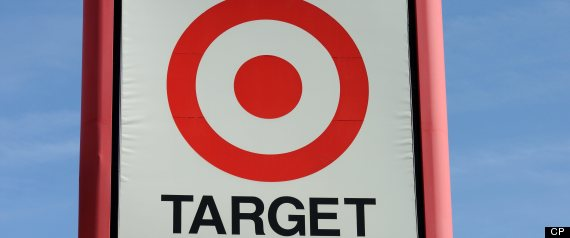 TARGET CANADA INVESTMENT CANADA ACT