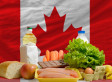 Food In Canada: Map Of Country Showcases Delights, Differences (INFOGRAPHIC)