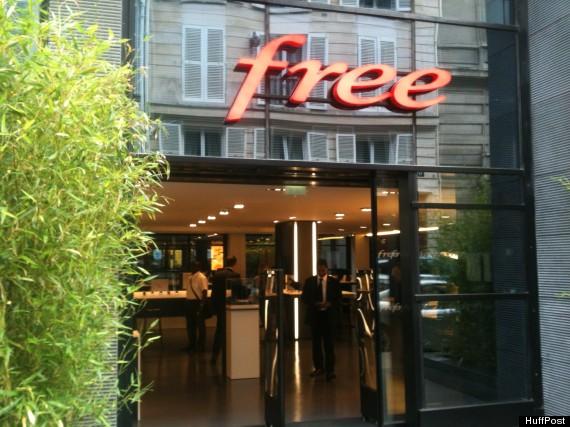 free center