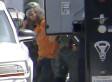 Anthony Glen Gorospe, Long Beach Hoarder, In Custody After Standoff (VIDEO)