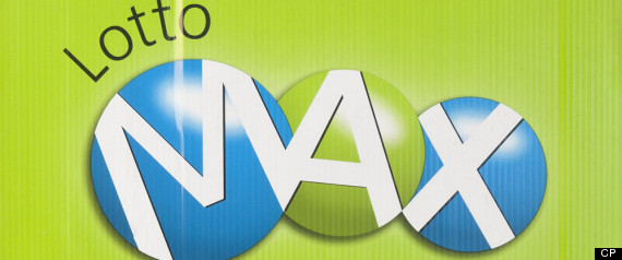 LOTTO MAX JACKPOT APRIL 6 2012