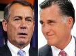 John Boehner: Voters 'Aren't Going To Fall In Love With Mitt Romney'