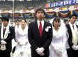 WATCH: An Inside Look At Mass Weddings Of The Unification