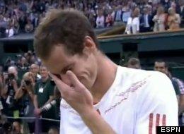 Andy Murray Speech