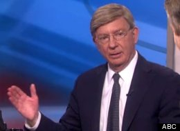George Will Climate Change