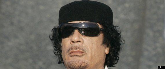 LIFE WITHOUT GADDAFI