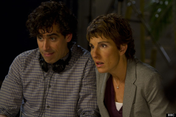 episodes. The chemistry between Stephen Mangan and Tamsin Greig is just one ...