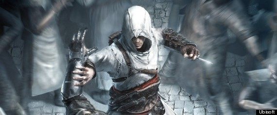 ASSASSIN CREED FASSBENDER