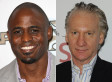 Wayne Brady: 'I'll Gladly Slap The Sh*t Out Of Bill Maher' Over Obama Remark