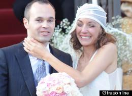 Canciones de boda: de Iniesta al ritmo de 'Gladiator' a los bailes