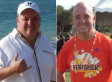 I Lost Weight: Jase Simmons Gave Up Processed Foods And Lost Over 100 Pounds