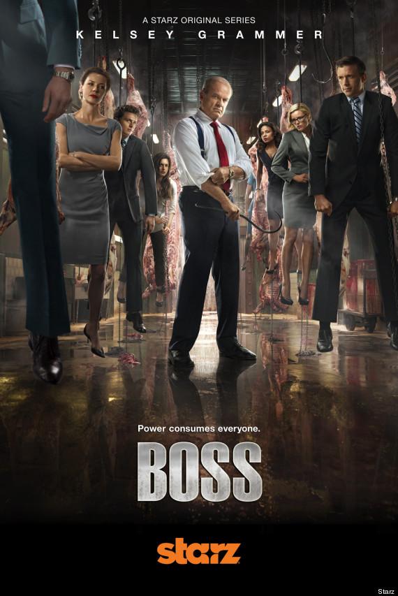 boss season 2