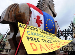 Ceta Canada Eu Free Trade