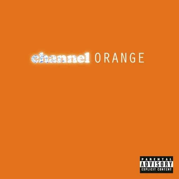channel orange album art