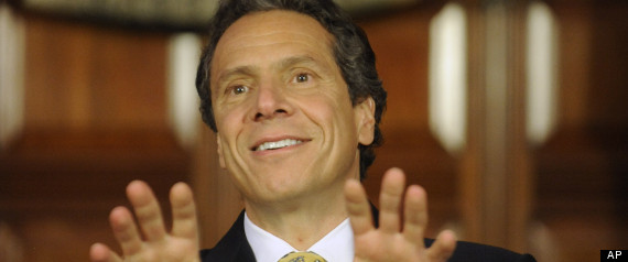 ANDREW CUOMO CYBER BULLYING