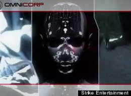 FIRST LOOK: A Glimpse Of Robocop