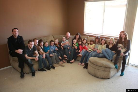 cason family