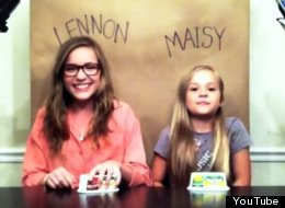 Lennon And Maisy Nashville