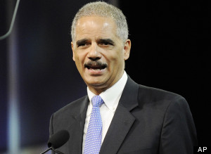Eric Holder Voter Id Poll Tax