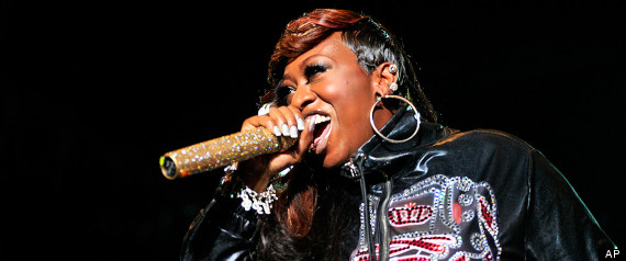 Missy Elliott Lamborghini Lawsuit