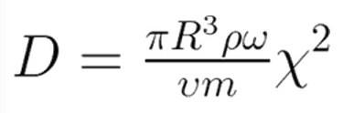 beckham equation