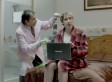 Toshiba Satellite Ad Featuring Medical Test Subjects Is Turning Researchers' Stomachs (VIDEO)