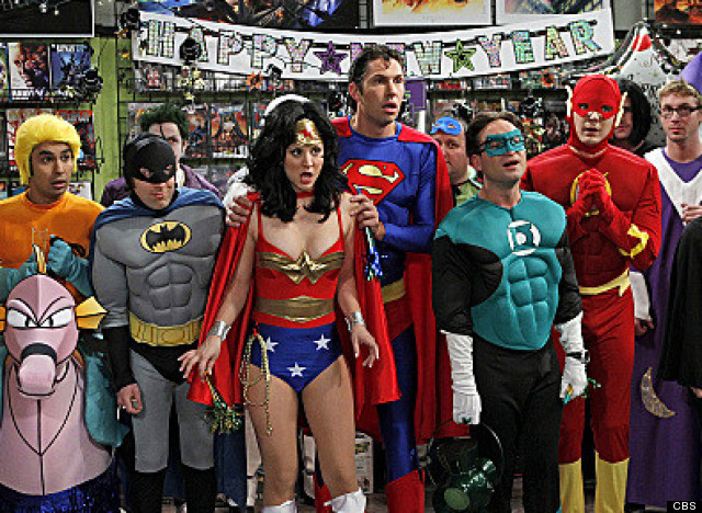http://urls.re/S3R .TV Characters In Comic-Con-Worthy Costumes