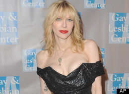 Courtney Love Lawsuit
