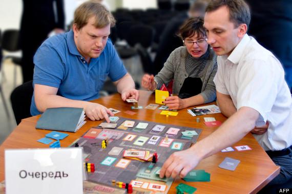 kolejka monopoly