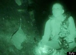'Destination Truth': Looking For Bigfoot In Vietnam
