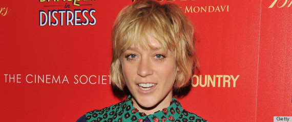 Chloe Sevigny Out Magazine