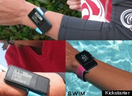 Why This Kickstarter for A High-Performance GPS Sports Watch Could Save Your Life