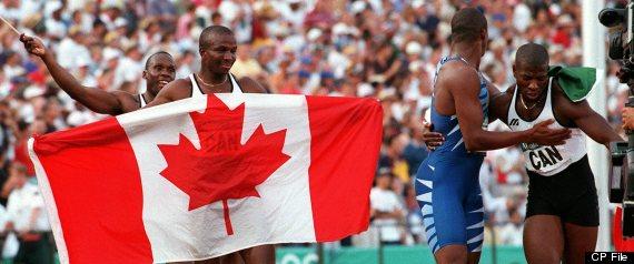 CANADA OLYMPICS QUIZ