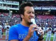 Luke Bryan's National Anthem Fail: Singer Apologizes For Checking Watch, Lyrics (VIDEO)