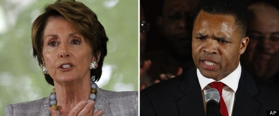 Jesse Jackson Jr Medical Mystery Nancy Pelosi