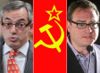 Tony Clement Backs Ezra Levant In Attack On Ex-Globe Editor Stephen Wicary For Moving To Cuba