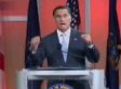 Mitt Romney Booed At NAACP Convention For Saying He'd Repeal Obamacare (VIDEO)