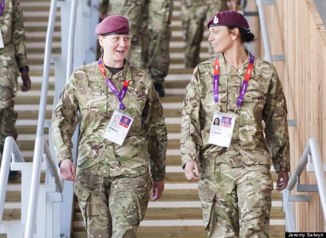 army olympics