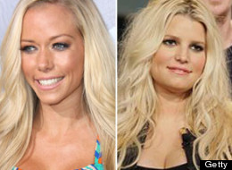 Kenda Wilkinson Defends Jessica Simpson