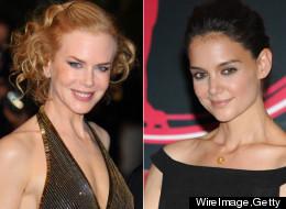Nicole Kidman Katie Holmes on Nicole Kidman Apoya A Katie Holmes En Su Divorcio
