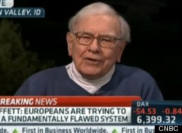 Warren Buffett Libor