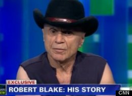 Robert Blake Piers Morgan